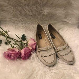 Bally women's flat shoes